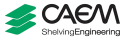 CAEM – The Global Shelving Engineering Group for Shopfitting